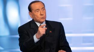 Berlusconi: