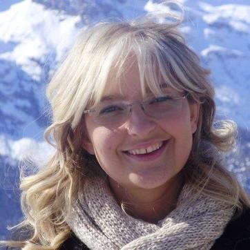 Alessia Zucchi,Amministratore Delegato di Oleificio Zucchi