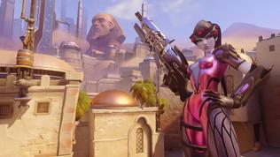 Overwatch, gli eroi di Blizzard invadono lo schermo di Nintendo Switch