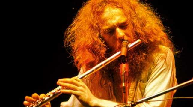 "Arriva ""The Ballad of Jethro Tull"", la prima ufficiale storia illustrata della band prog rock"