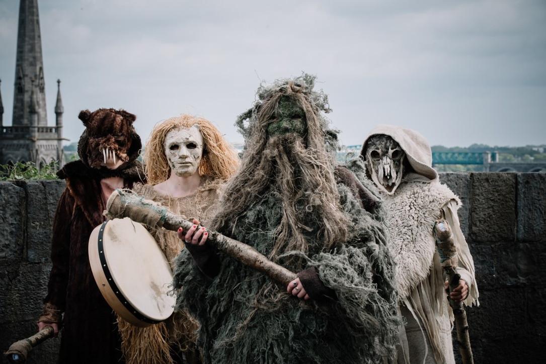 In Irlanda per un Halloween davvero da paura