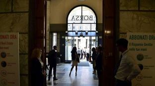 Piazza Affari chiude in negativo: Ftse Mib perde lo 0,24%