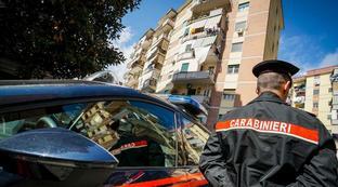 Uomo ucciso a colpi di pistola nel Torinese