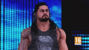 WWE 2K20: il trailer del gameplay
