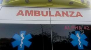Bimbo colpito da vaso nel Cuneese: è gravissimo