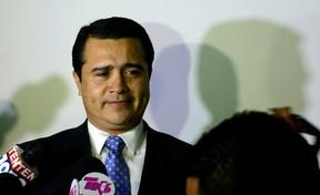 Usa, fratello presidente Honduras colpevole di traffico droga