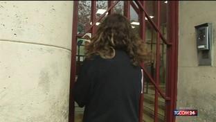 Bimbo caduto a scuola a Milano, prognosi riservata