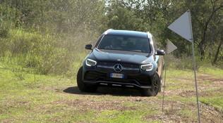 Mercedes GLC, il Suv con troppe qualità