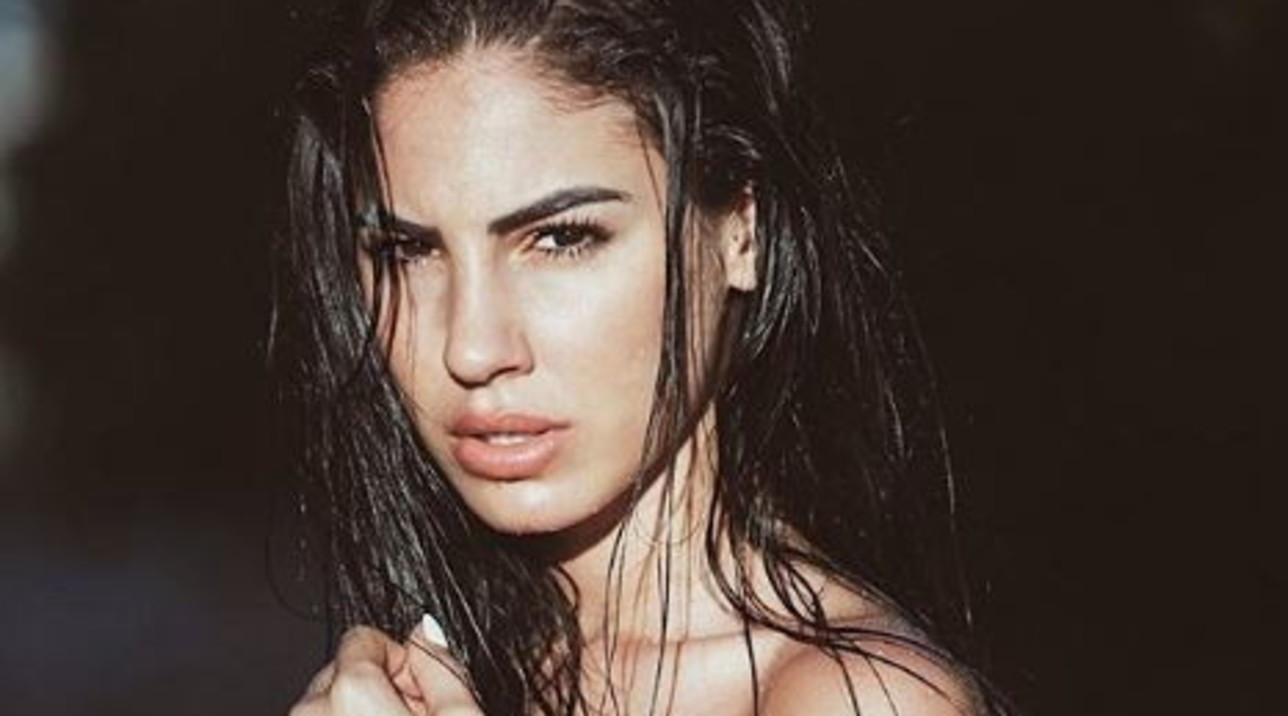 Giulia De Lellis mai così sexy, sfodera il topless su Instagram: guarda le foto