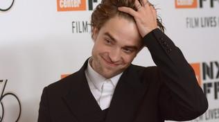 Pattinson e l'autoerotismo in