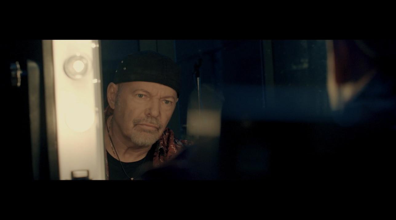 """Vasco Rossi, ecco le prime immagini dal nuovo video """"Se ti potessi dire"""""""