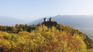 Autunno in Alto Adige, la castagna è la Regina