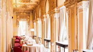 Tripadvisor, ristoranti di lusso: Cannavacciuoloterzo al mondo