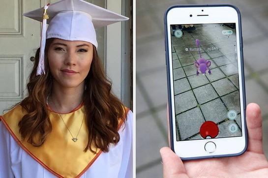 Usa, 21enne uccisa mentre giocava a Pokémon GOcon il suo fidanzato