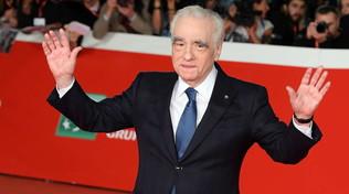 Alla Festa del Cinema di Roma red carpet di lusso per il film di Martin Scorsese