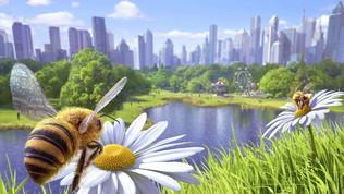 Salvare le api grazie ai videogiochi: l'idea di Bee Simulator