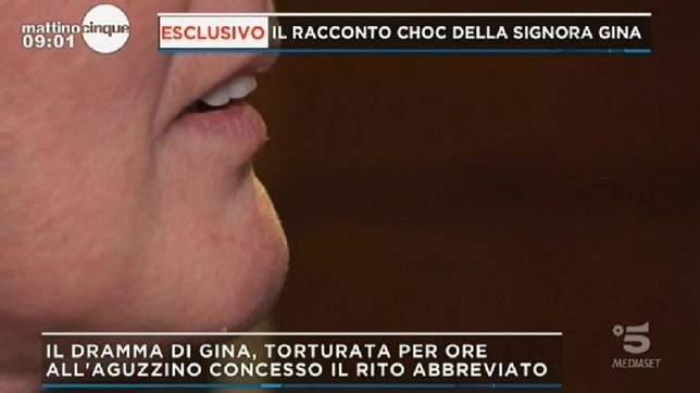 Violentata e torturata ad Avezzano, riduzione di pena per il colpevole: