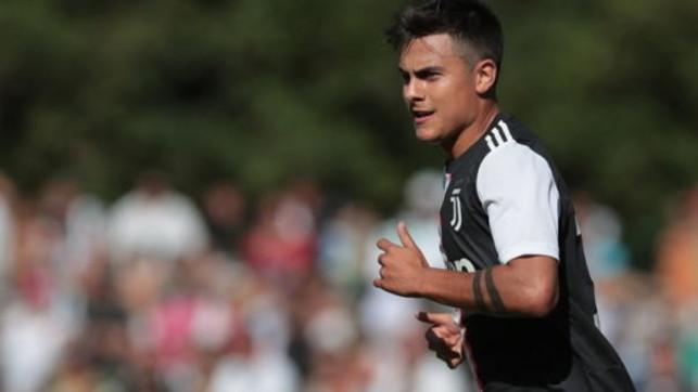Champions League: la Juve riparte con Dybala, dubbio Muriel per Gasperini