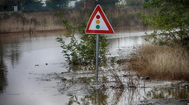 Il maltempo mette in ginocchio il PiemonteDue vittime, chiesto lo stato di emergenza