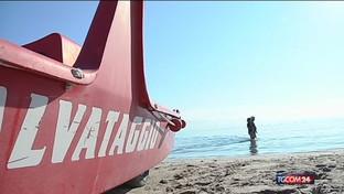 Cagliari, picchi di 30 gradi a causa dello Scirocco