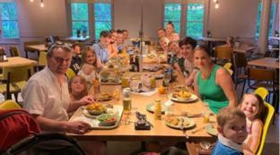I Radford avranno il 22esimo figlio: sono la famiglia più numerosa d'Inghilterra