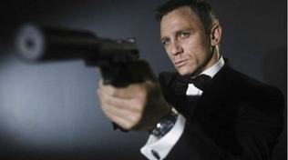 Il nuovo James Bond è a prova di spoiler: girati ben tre finali diversi