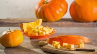 Zucca, scopri le virtù dell'ortaggio simbolo dell'autunno e di Halloween