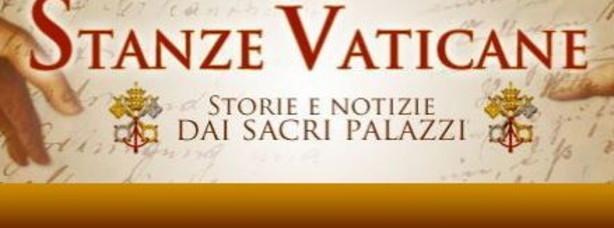 Storie e notizie dai Sacri Palazzi
