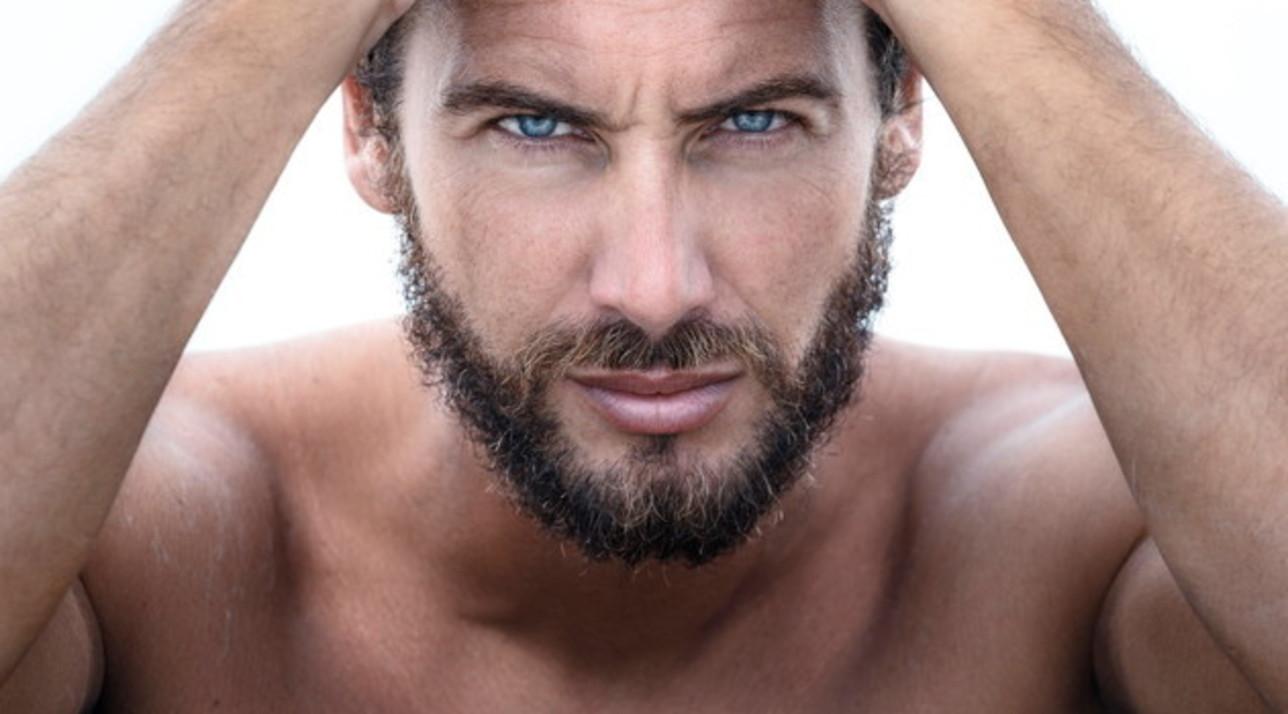 Barba, capelli e massaggi: quello che gli uomini osano chiedere