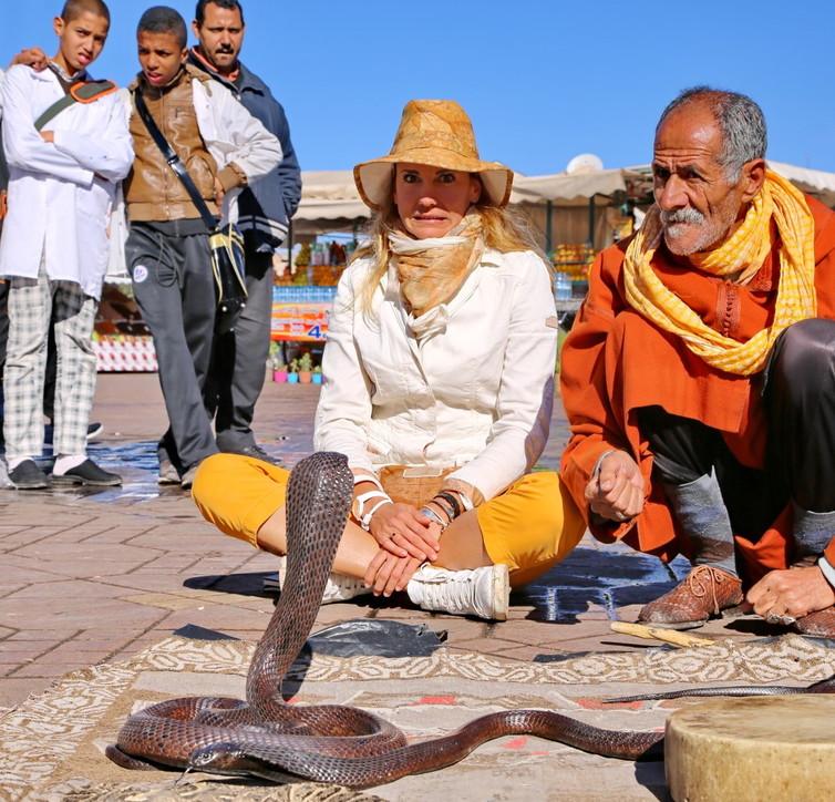 Donnavvetura in Marocco: il fascino di Marrakech