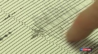 Friuli, scossa di terremoto di magnitudo 3.0 in provincia di Pordenone
