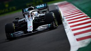Trionfa Hamilton, ma la festa è rimandata | Vettel 2°, Leclerc 4°