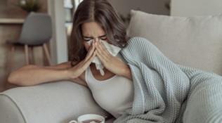 Tieni lontano il raffreddore seguendo poche e semplici regole