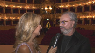 Jo Squillo: Roccobarocco Fashion Show