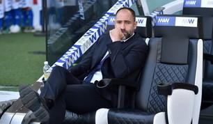 Udinese, esonerato Tudor: a Genova in panchina il vice Gotti