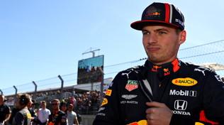 """F1, Verstappen: """"Ferrari deludente? Accade quando smetti di barare"""""""