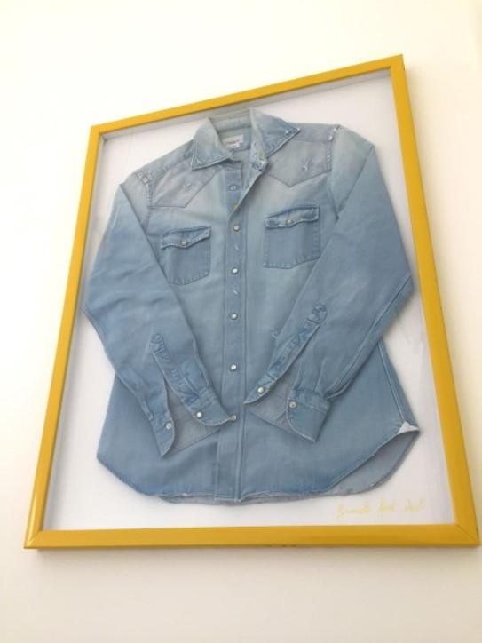 Giannetto Portofino. La camicia di lusso…sussurrato!