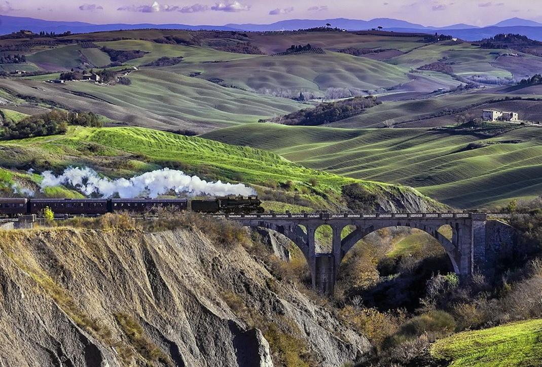 Toscana: il tartufo bianco profuma le Crete Senesi