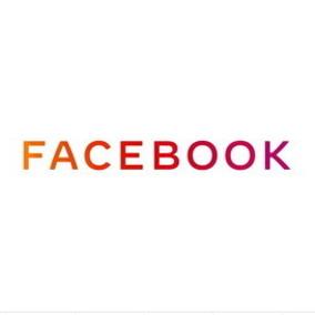 Facebook si rifà il look: ecco il nuovo logo, via il blu per far spazio ai colori