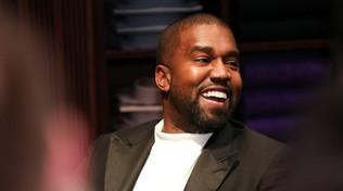 Uomo, classico o fatto a pezzi? Come Kanye West ha 'distrutto' lo smoking