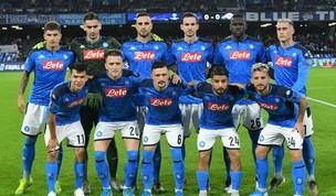 Napoli: dopo l'ammutinamento, allenamento e niente ritiro