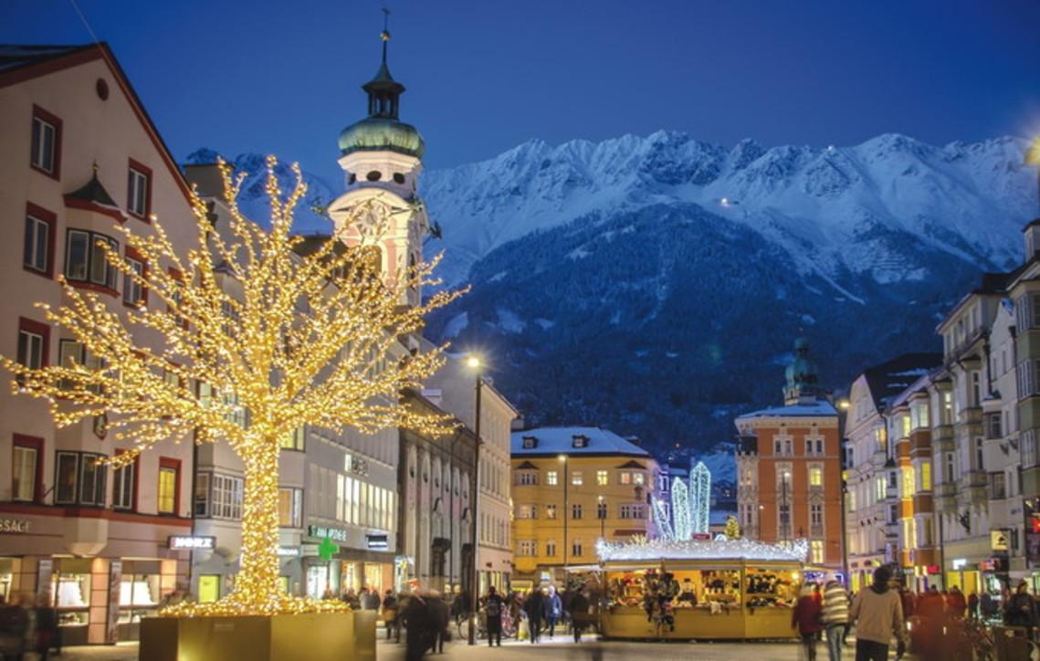 Austria: a Innsbruck 500 bambini cantano il Natale