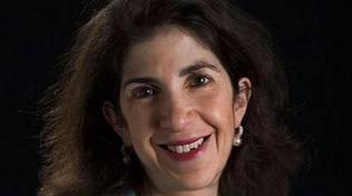 Fabiola Gianottiottiene il secondo mandato alla guida del Cern: è la prima volta
