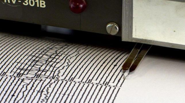 Sisma di magnitudo tra 4.4 e 4.9 a L'Aquila, la scossa sentita anche a Roma