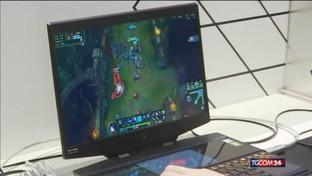 Cina, coprifuoco sui videogiochi