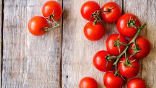 I pomodori sono nati viola: i risultati di una ricerca italo-cinese