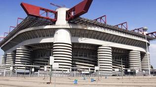 """San Siro, la Giunta di Milano: """"Sì al nuovo stadio, senza rinunciare all'attuale"""""""
