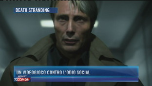 Death Stranding, un videogioco contro l'odio social