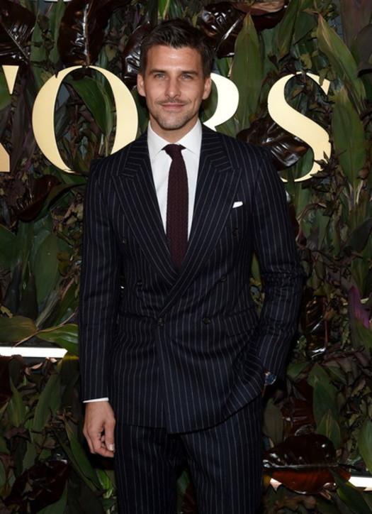 Moda uomo, la carica dei belli: 10 super modelli da tenere d'occhio