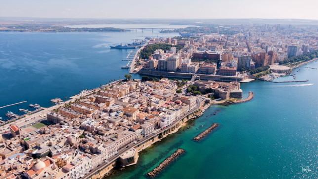 A Taranto la sfida della blue economy - Tgcom24